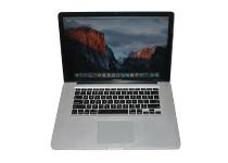 Apple Macbook Pro 6.2 A1286 Használt laptopok