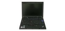 Lenovo ThinkPad X200 notebookok