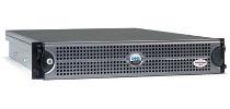 Dell PE 2650 szerverek