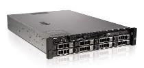 Dell PE R510 szerverek