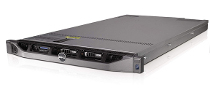 Dell PE R610 szerverek