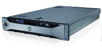 Dell PE R710 szerverek