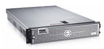 Dell PE R805 szerverek