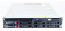 HP DL180 szerverek