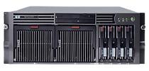 HP DL580 szerverek