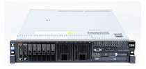 IBM System x3650 szerverek