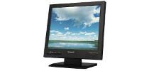 Panasonic WV-LC1900 használt monitorok