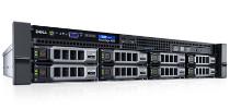 Dell PE R530 szerverek