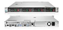 HP DL320 szerverek