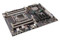 HP Z420 munkaállomás alaplap Használt munkaállomás