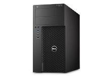 Dell Precision 3630 Tower Használt munkaállomás