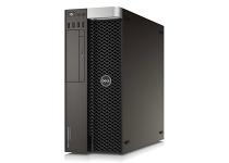 Dell Precision T5810 Használt munkaállomás