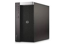 Dell Precision T7610 Használt munkaállomás