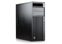 HP z440 Használt munkaállomás