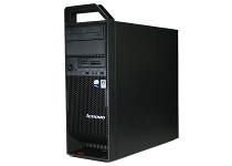 Lenovo ThinkStation S20 Használt munkaállomás